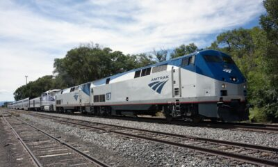 Amtrak scenic route gives a unique Missouri experience