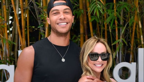 If You Care: Hot And Cold 'Bachelorette' Couple Clare Crawley & Dale Moss Reportedly Break Up 'For Good This Time'