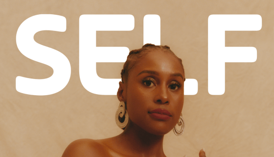 Bashful Bride Issa Rae Speaks With SELF About Protecting Her Private Life And Minding Y'all's Black Owned Business!