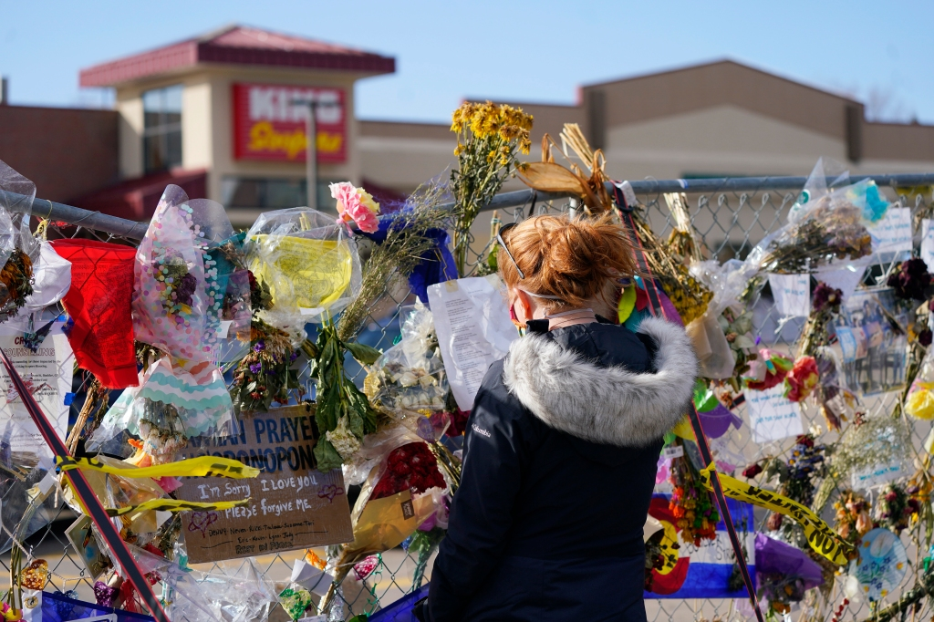 Doctors get more time to evaluate King Soopers mass shooting suspect