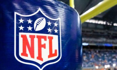NFL urges players, team staff to report COVID-19 symptoms