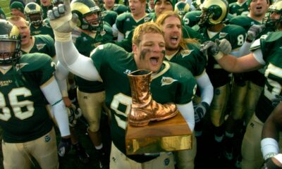 """Keeler: CSU Rams should say """"no thanks"""" when American Athletic Conference calls"""