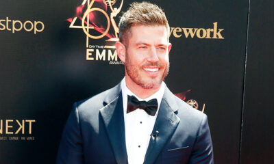 'The Bachelor' Names Jesse Palmer As New Host After Chris Harrison's Exit