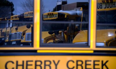Cherry Creek School Board candidate files lawsuit against the school district