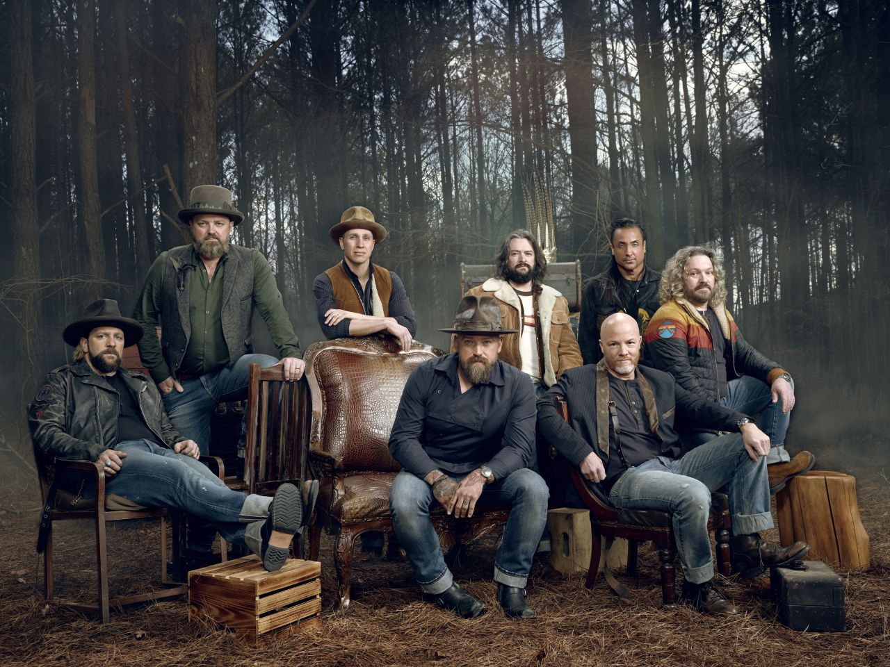 Zac Brown Band concert at SPAC canceled