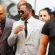 R. Kelly, 54, Will Likely Spend The Rest Of His Life In Prison After Conviction, Lawyer Says