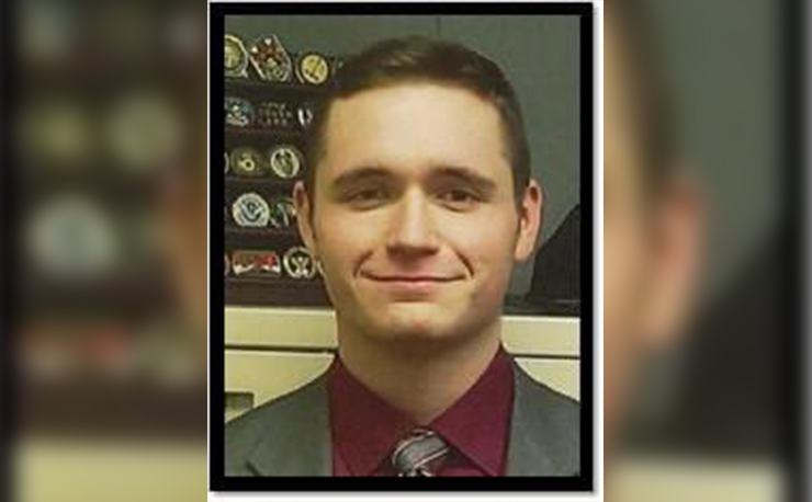 22-year-old Independence officer dies after being shot by suspect