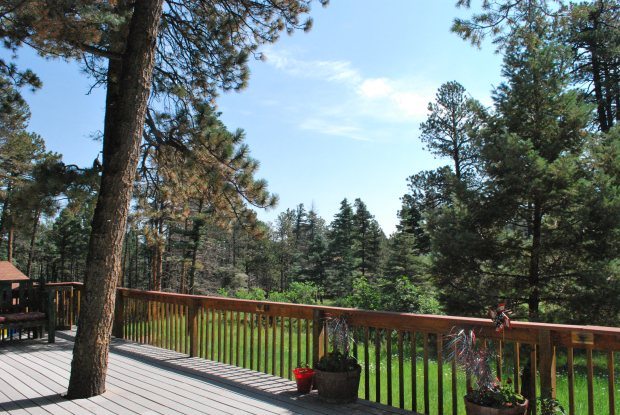 3 mountain homes in Colorado that you can buy for