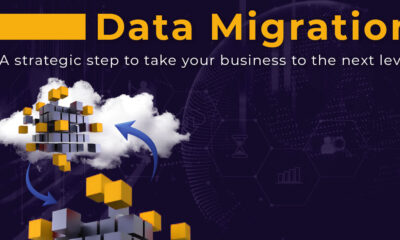 87. Data Migration A strategic step to take your business to the next level