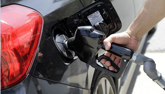 Albany gas price update, September 27