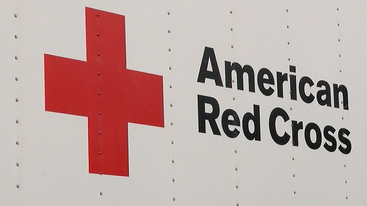 American Red Cross asking for blood donations as they experience emergency blood and platelet shortage