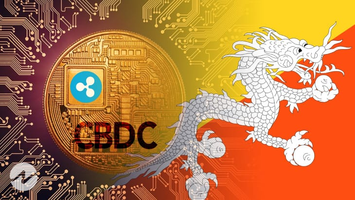 Bhutan Partners With Ripple to Deploy Central Bank Digital Currency (CBDC)
