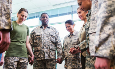 Biden Orders Dishonorable Discharge for 46% of Troops Who Refuse Vaccine