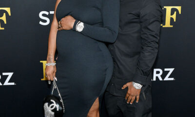 Celebrity Seed: Rapper Dash Doll is Pregnant