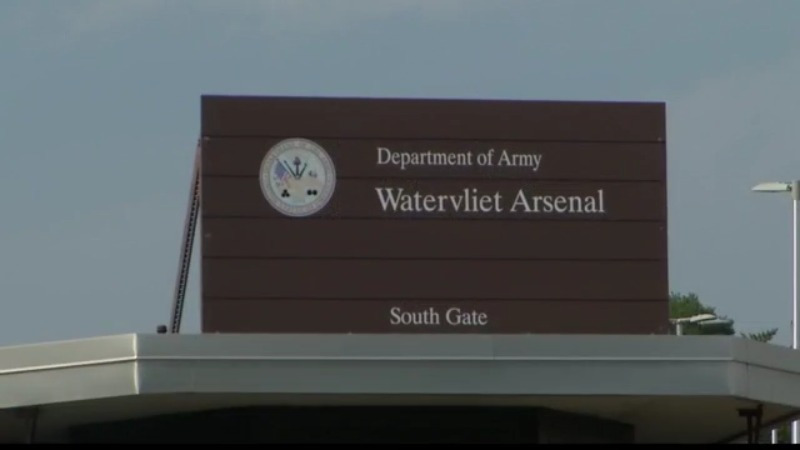 City of Watervliet holding 39th Annual Arsenal City Run