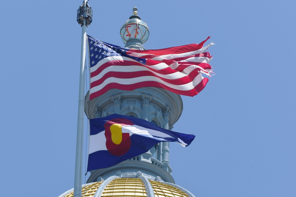 Colorado's redistricting process is almost complete. Here's what could happen.