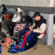 Customers camp out for PlayStation 5 at Fairview Heights Best Buy
