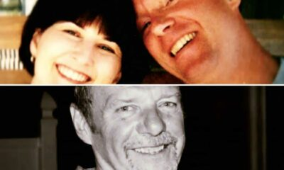 DATELINE 'The Evil That Watches' Why did pilot Kit Martin murder three of his neighbors?