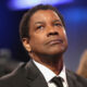 Denzel Washington Reveals What God's Been Telling Him to Do