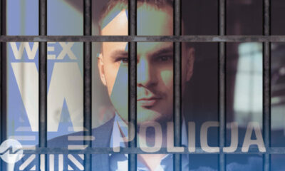 Director of Russia's Fraud Crypto Exchange-Wex Prisoned in Poland!