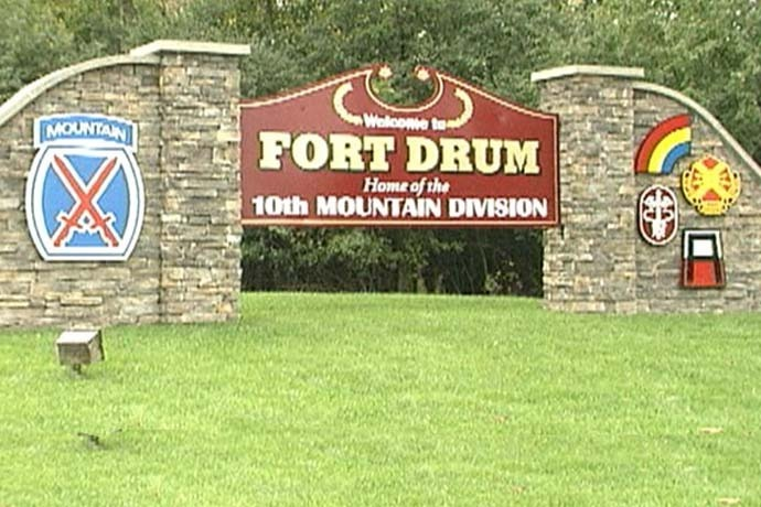 Fort Drum addresses multiple soldier suicides over the past three days
