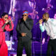 Fugees made fans wait for three hours at first reunion concert in 16 years (Video)