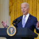 Group of House Republicans file articles of impeachment against President Biden