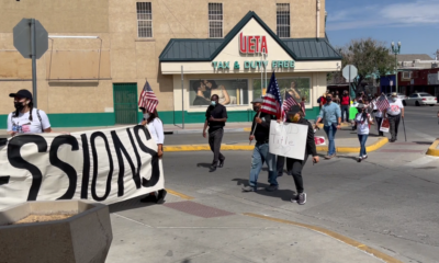 Groups turn up pressure on Biden, Democrats to end deportations and make good on immigration reform
