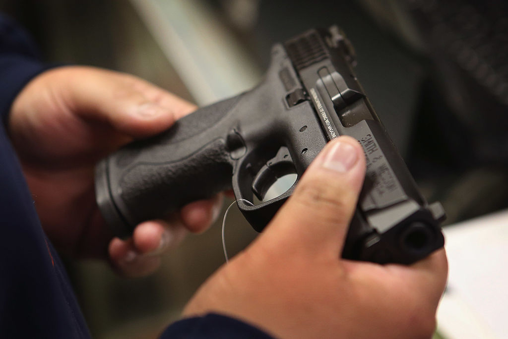 Homicides up nearly 30% in 2020, biggest 1-year jump ever, FBI says