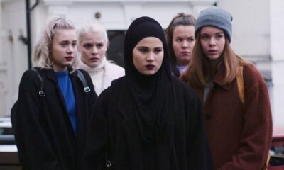 How 'Skam' Became the Blueprint for New Teen Dramas