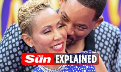 How old is Jada Pinkett Smith, when did she marry Will Smith and did she go to school with Tupac Shakur?