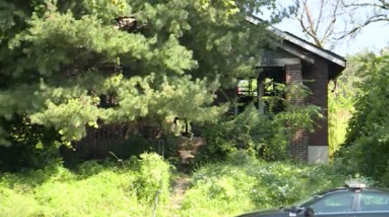 Human remains found in a vacant Wellston home
