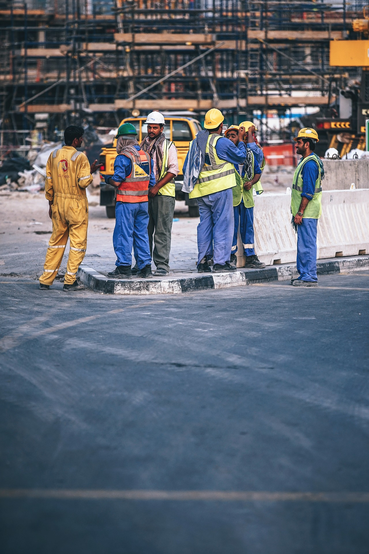 4 Ways to Help Prevent Workplace Accidents and Injuries