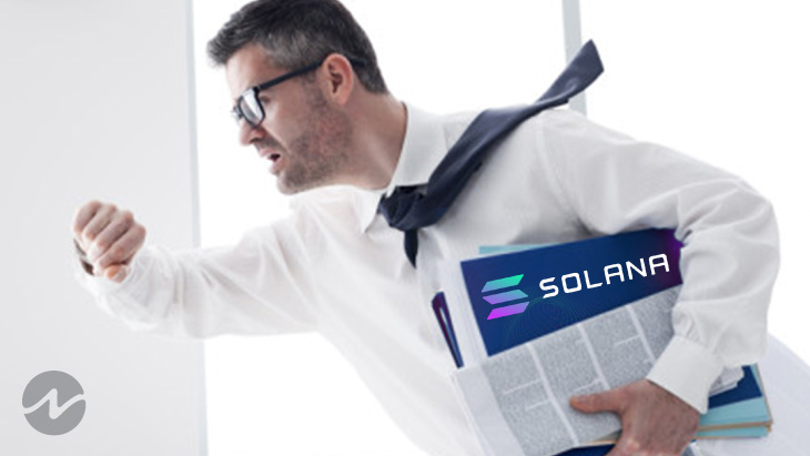 Investors Are Curios To Grab the Solana (SOL) Tokens