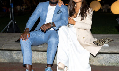 Jeannie Mai, 42, and Jeezy, 43, expecting their first child