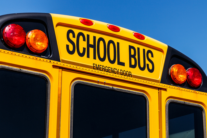 L.I. school bus driver found intoxicated with kids on board: police