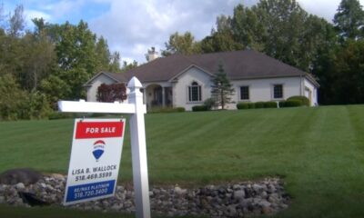 Local real estate update: Is it still a seller's market?