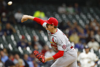 Make it 11 straight Wins for Cardinals