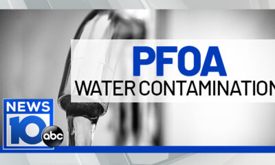 Meeting in Poestenkill Monday night to discuss PFOA found at local school and homes