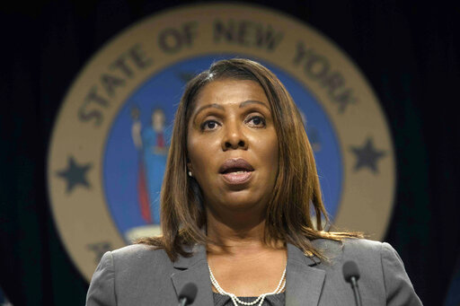 NY Attorney General joins DOJ in challenging Texas abortion ban
