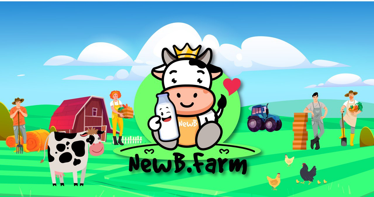NewB.Farm: Making Yield Farming Simple and Accessible For Everyone!