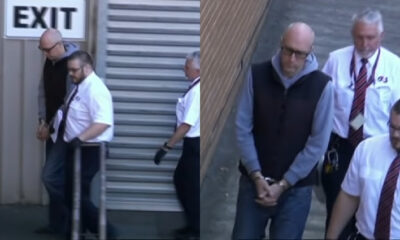 Adelaide pedophile sentenced to 8 years