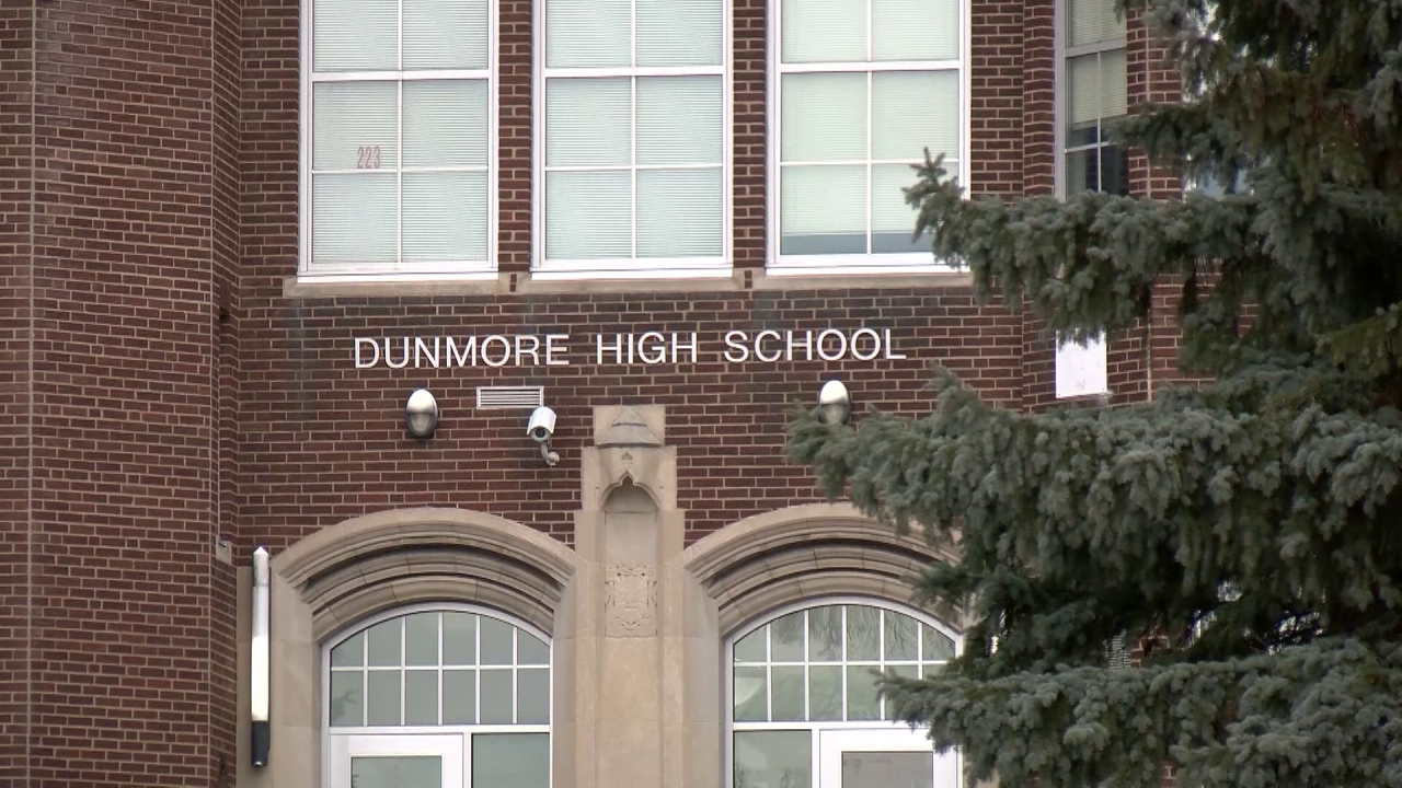 Pennsylvania students charged in alleged plot to attack school on Columbine anniversary