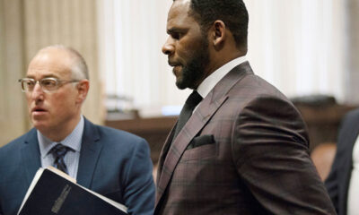 R. Kelly's lawyer considers appealing guilty verdict