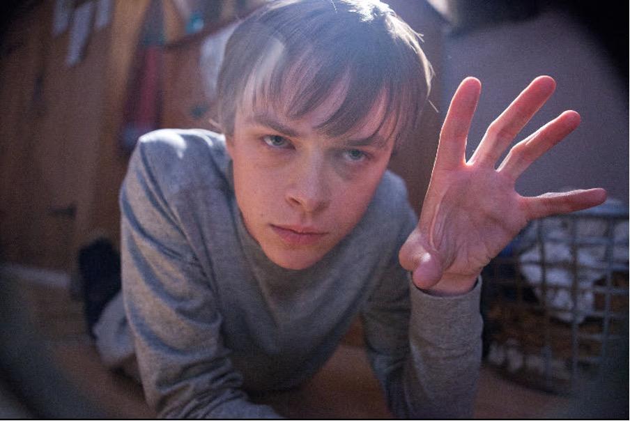 Revisiting 'Chronicle The Perils and Power of Adolescence