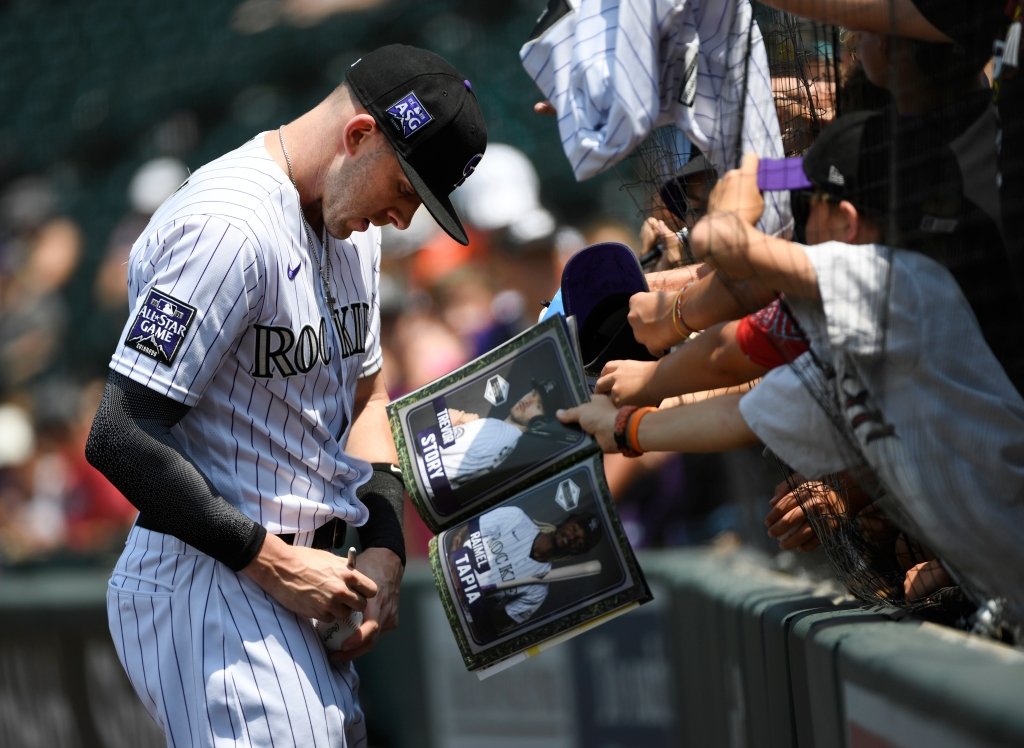 Rockies podcast: Colorado tries to play spoiler, lower minor-league teams find success and Trevor Story's LoDo swan song