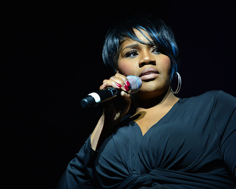Singer Kelly Price Missing After Covid-19 Hospitalization