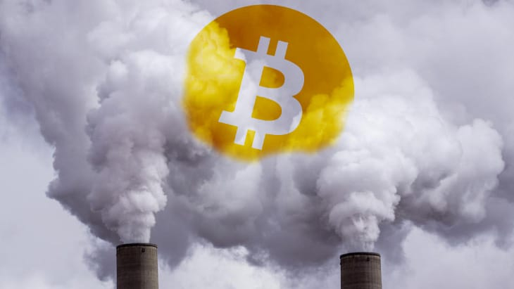 Study Reveals Even By 2030, C02 Footprint From Bitcoin Mining Not a Concern