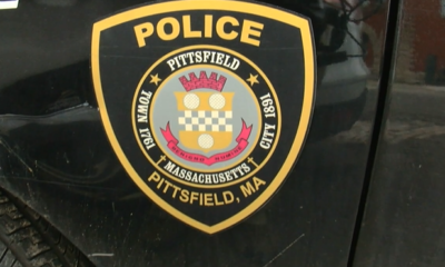 Suspect arrested for allegedly stabbing two people in Pittsfield