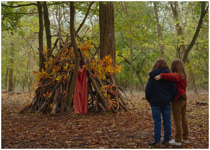 TIFF 2021 'Petite Maman' Review: Sciamma Delivers Yet Another Astoundingly Emotional Blow